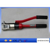 YQK-240 7 Ton Hydraulic Copper Cable Lug Crimping Tool from 16 to 240mm2