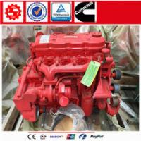 Wholesale Cummins ISBE engine assembly, Cummins ISBE4-185 engine assembly from china suppliers