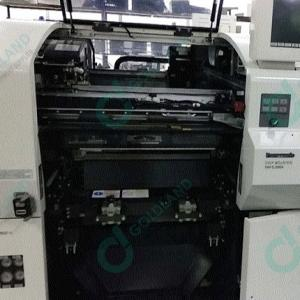Wholesale Panasonic NM-EJM8A CM602-L 11FV6578 SMT Pick And Place Machine from china suppliers