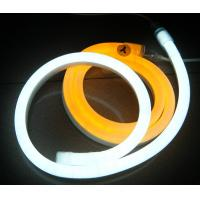 Wholesale 110v Waterproof White Flexible Mini Small Led Neon Light Have 50M / RL 10MM SPACING from china suppliers