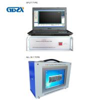 China Digital Sweep Frequency Response Transformer Winding Deformation Tester Accuracy 0.1dB on sale