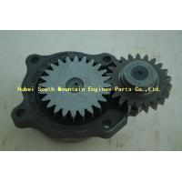 Wholesale Cummins diesel engine ISDE Lubricating Oil Pump 4939588 from china suppliers