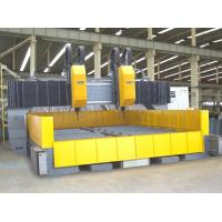 Wholesale Movable CNC Gantry Drilling Machine Convenient Operation For Large Metal Plate from china suppliers
