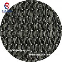 Wholesale Hot Selling Peru Mallas Raschel Black Shade Net 65% from china suppliers