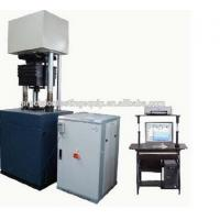 Wholesale PLG-300KN Universal Dynamic Tensile and Compression Fatigue Test Machine from china suppliers