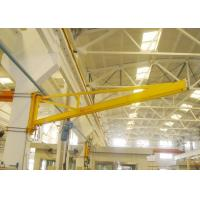 Wholesale Wall Mounted Slewing Jib Crane 360 Degree Rotation For Individual Workstations from china suppliers