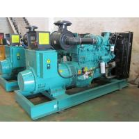 Wholesale Powered 230KW Diesel Open Generator Sets Electrical Open Type Genset from china suppliers