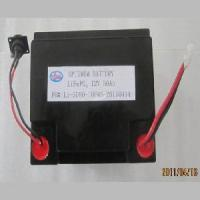 Cylindrical Li-ion Rechargeable Battery 12V50ah