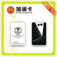 Wholesale Full color printed proximity id rfid chip card with serial numbers from china suppliers
