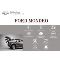 Wholesale Ford Mondeo The Power Hands Free Smart Liftgate With Auto Open, Rear Lift Gate Automatic Boot System from china suppliers