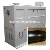 Wholesale JF 180D Rice Polishing Machine 75 KW 2500 M3 / H Enhanced Service Life from china suppliers