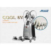 Wholesale 2000w Portable Cellulite Treatment Machine Pure Water Cooling Liquid from china suppliers