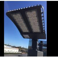 China Waterproof Outdoor Led Parking Lot Lights IP65 200w AC 347V 5000 K 36797Lm 1000Weq on sale