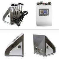 Wholesale Vacuum Fractional RF Diode Laser Lipo Cavitation Machine reduce stretch marks from china suppliers