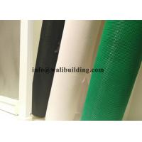 Flexible flame retardant invisible insect screen door and for Invisible fly screen doors