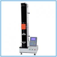 Wholesale Textile Tensile Testing Machine , Fabric Tensile Strength Tester , Universal Tensile Testing Machine Price WDW-1S from china suppliers