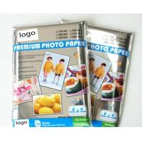 Wholesale RC Glossy Photo Paper (230gsm/260gsm) from china suppliers