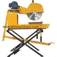 China Marble Cutter/Tile Cutter with Electric Chinese Petrol Engine on sale