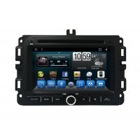 Wholesale Double Din Stereo TV Wifi Car Multimedia Navigation System Jeep Renegade 2017 from china suppliers