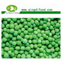 Wholesale IQF green peas from china suppliers