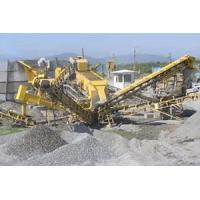2012 Promotion magnetic separator for mine