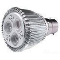 Wholesale Low Power Consumption DC12V / DC24V MR16 60 degree RGB LED Spot Lamps from china suppliers