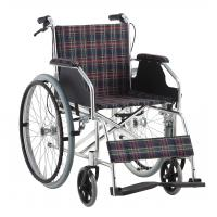 Wholesale Aluminum wheelchair THL866LJ from china suppliers