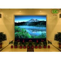 Wholesale P6  SMD 3 in 1 Indoor Full Color  LED Display from china suppliers