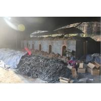 Quality Bamboo Sawdust Machines Charcoal Hexagon and Quadrangle for sale