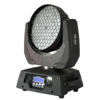 China 108*3w LED Moving Head Stage Lights RGBW 108x3 watt Dmx 512 Control For Event Show on sale
