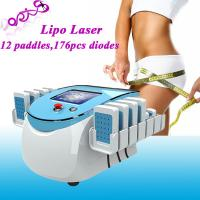 Wholesale 130mw Spas Woundless Effective Lipo Laser Slimming Machine from china suppliers