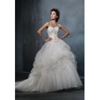 China Sexy Sweetheart Wedding Dresses on sale