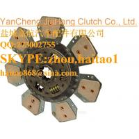 Wholesale Clutch Plate for Ford New Holland, County, L.U.K. - S.72758 from china suppliers