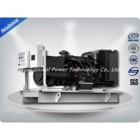 Wholesale 500 KVA Perkins Engine Industrial Generator Set 3 Phase Open Type / Silent Type from china suppliers