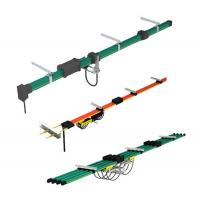 manufacturer sell high tro reel conductor bar system