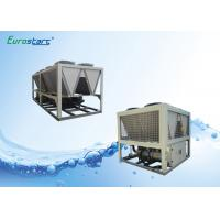 Wholesale Industrial Water Cooled Chillers Low Temperature Air Cooled Water Chiller from china suppliers