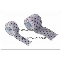 Wholesale Non Woven Cohesive Elastic Bandage Fixed Joint Protection with Printing from china suppliers