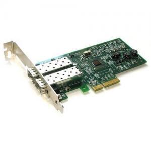 China Intel82571EB PCI-E Gigabit Ethernet NIC Card  (SFP Slot) on sale
