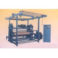 Wholesale Two-roller embossing calendar Textile Finishing Machines AC Frequency Conversion Drive from china suppliers