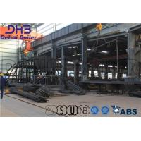 China Machinery Industrial Cyclone Dust Collector Removing Particulates 1 Year Warranty on sale