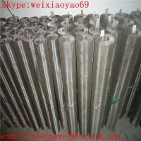 2016 hot sale dutch weave stainless steel mesh/hardware cloth/woven wire mesh/metal mesh screen /ss wire mesh/metal mesh