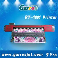 Wholesale digital textile printing machine,top ,fast speed cotton fabric printer,dtp printer from china suppliers