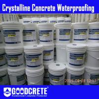 Wholesale Liquid Crystalline Concrete Waterproofing from china suppliers