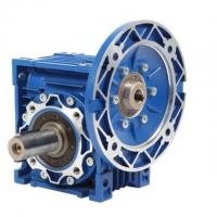 Wholesale Professional Worm Gear Speed Reducer , Worm Wheel Gearbox 0.06-15KW Power from china suppliers