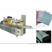 Buy cheap Environmental Protection Non Woven Bag Making Machine Automatically from wholesalers