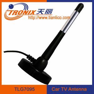 Wholesale active radio car tv antenna/ roof mount digital radio tv car antenna TLG7095 from china suppliers