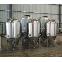 China 300l beer brewing equipment, beer fermentation tanks for brewery/brewpub on sale