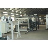 Wholesale Automatic ABS Sheet Extrusion Line Low Energy Consumption Higi Output Capacity from china suppliers