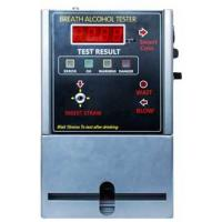 Wholesale Coin Operated Alcohol Breath Tester FS319 from china suppliers