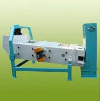Wholesale TQLZ 150x200 Grain Pre Cleaner Is Designed With Double Decked Sieve from china suppliers